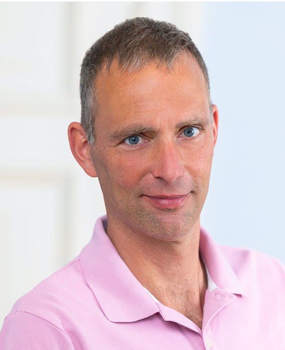 Dr. med. Jan Philipp Simon, Praxis Dr. Simon für Hämatologie und Onkologie am Stadtpark