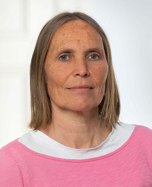 Dr. med. Dagmar Hermes, Praxis Dr. Simon für Hämatologie und Onkologie am Stadtpark